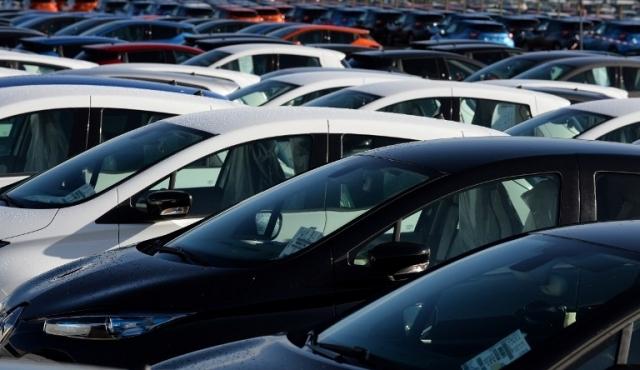 Venta de autos creció un 98,5% comparado con el parate de marzo de 2020
