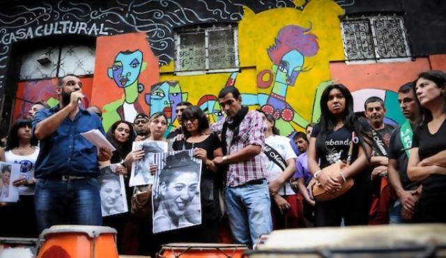 Jueza ratificó tenencia de hijos de Valeria Sosa con la familia paterna