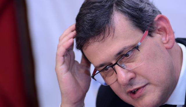 """Traslado de fiscal del caso Ancap es """"un balde de agua fría"""""""