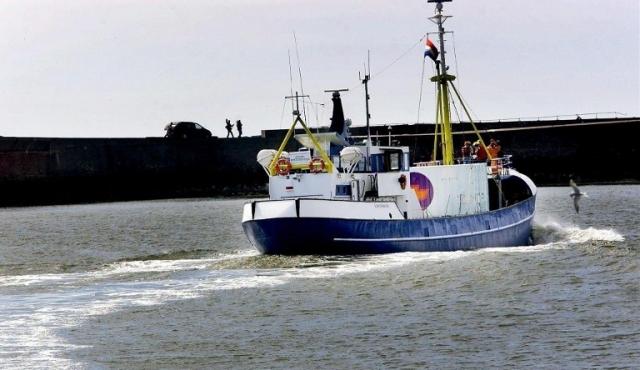 """Un ONG holandesa envía un """"barco del aborto"""" a Guatemala"""