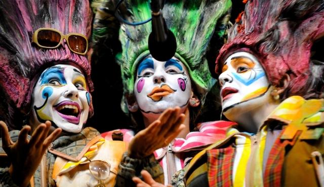 Los clasificados y el fixture de la Liguilla del Carnaval