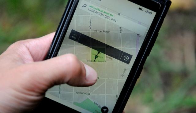"""Algoritmo de Uber es """"una manipulación"""" según sindicato de conductores"""