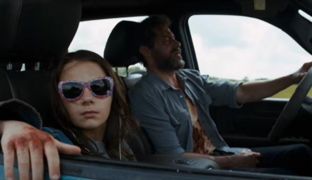 Logan, última parte de la trilogía Wolverine, encabeza taquilla norteamericana
