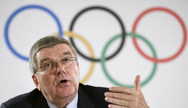 Thomas Bach, presidente del COI, viajará a Uruguay a finales de abril