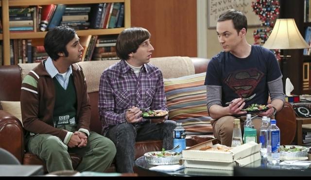 The Big Bang Theory tendrá un spinoff sobre la juventud de Sheldon