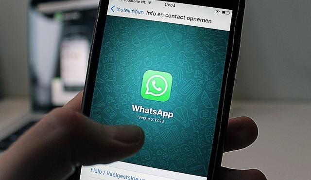 Código de seguridad de WhatsApp no impide piratería