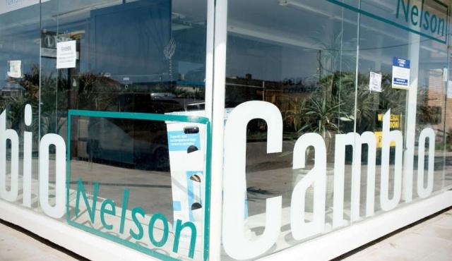 "Cambio Nelson: ""Capote no pudo ser engañado por Francisco Sanabria"""