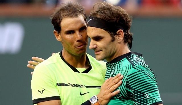 Federer eliminó a Nadal en 68 minutos