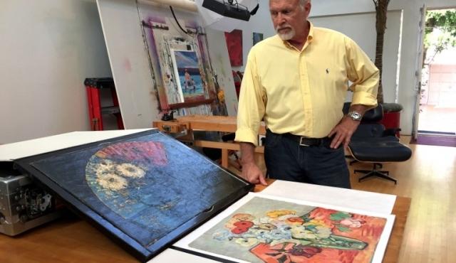 ¿Dos invaluables Van Gogh o arte ordinario?