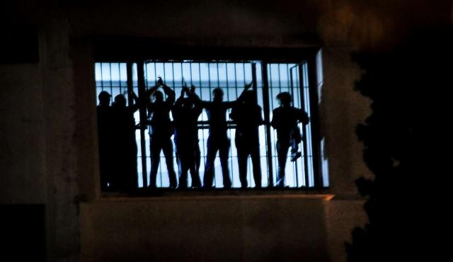 """""""Trabajar mucho"""" y """"más recursos"""", las promesas de la oposición para las cárceles"""
