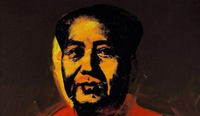 Un retrato de Mao realizado por Warhol se subastará en Hong Kong