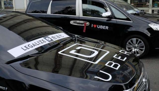 Presidente de Uber deja el cargo seis meses después de asumir