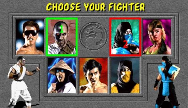 Mortal Kombat, Pokémon y Resident Evil nominados al Salón de la Fama de los Videojuegos