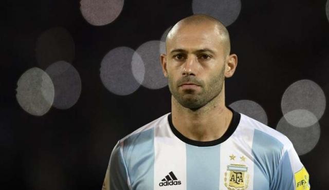 Mascherano niega que la selección argentina sea un club de amigos