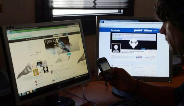 Twitter y Facebook defienden su inmunidad en internet antes de audiencia en Senado de EEUU