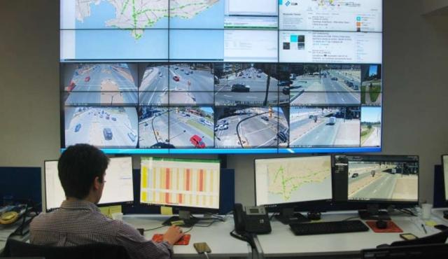 """Radares portátiles para """"generar una sensación de control"""""""