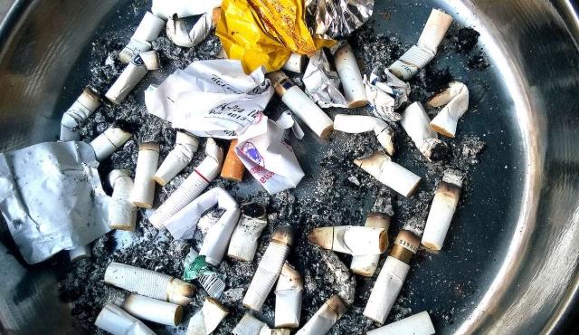 """""""El 80% del cigarrillo ilegal se vende por canales formales"""""""