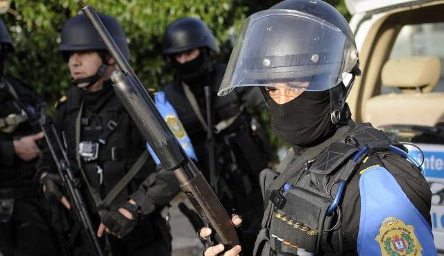 PADO baja 8% las rapiñas y gobierno piensa extenderlo
