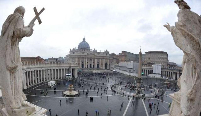 Italia prepara serie de televisión sobre sexo e intrigas en el Vaticano