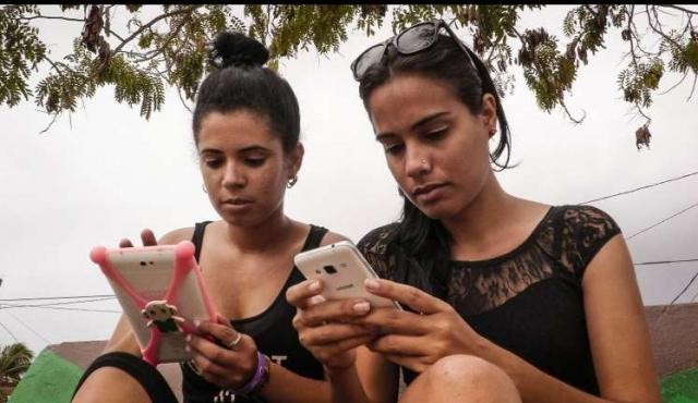Gaspar, el pueblo cubano que revoluciona con su propio Facebook