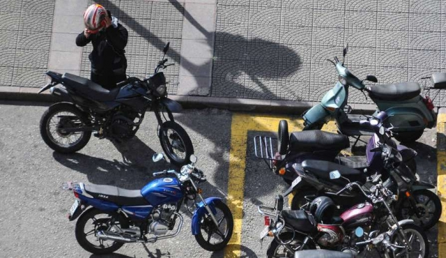Fiscalía pidió enjuiciar a 25 personas por maniobra ilegal con libretas de conducir