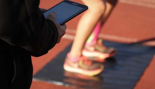 Un gol al futuro: tecnología aplicada al deporte