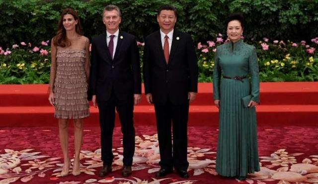 Xi se erige en baluarte antiproteccionista en encuentro con dirigentes mundiales