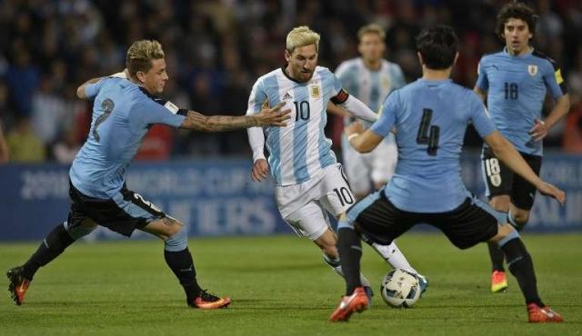 Comenzó la venta de entradas para Uruguay-Argentina