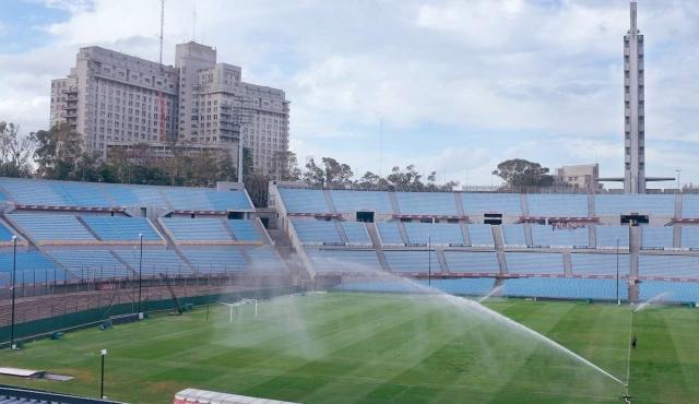 Finales de la Libertadores y de la Sudamericana serán en el Centenario