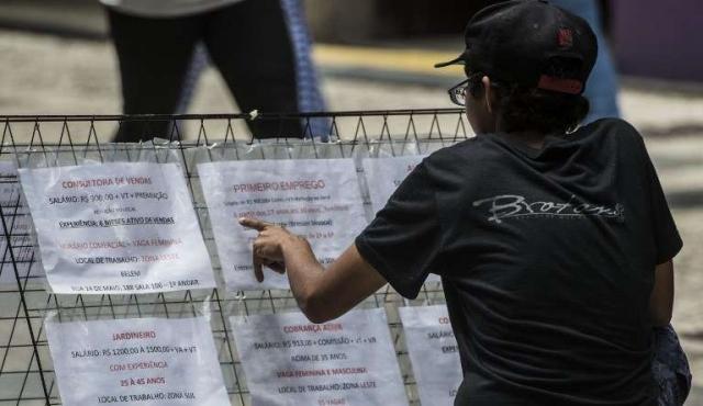 "OIT señala ""alarmante"" desempleo juvenil en América Latina"