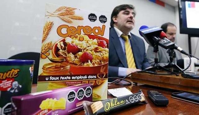 """Chile: """"la industria cambió 1.500 productos por la ley de alimentación"""""""
