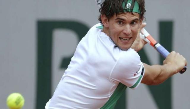 Nadal-Thiem y Murray-Wawrinka, las semifinales masculinas en París