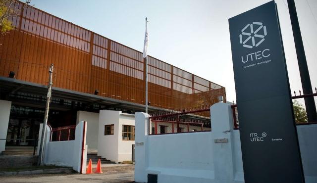 UTEC llegó a 1.000 estudiantes