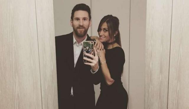 Marama, Rombai, Shakira, seguridad... Lo que se sabe de la boda Messi-Roccuzzo