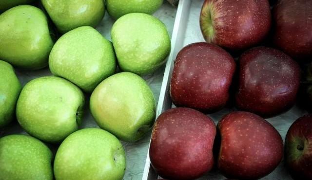 Frutas y verduras 27% más baratas que en 2016