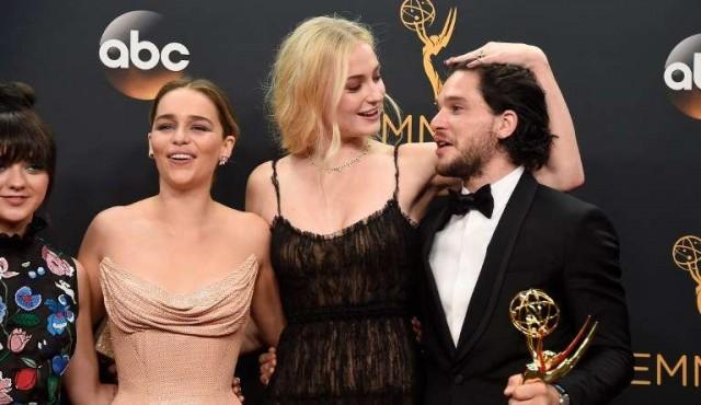 Sin Game of Thrones no hay favoritos en Los Emmy