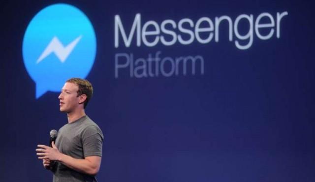 Facebook Messenger agregará publicidad