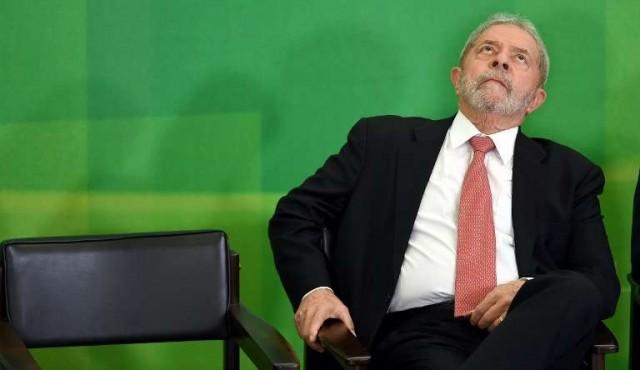 Lula condenado pero no irá a prisión en esta instancia