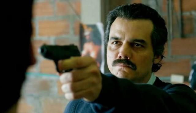 """Gracias a las series """"el sueño de los jóvenes es ser narcotraficantes"""", dice el hijo de Escobar"""