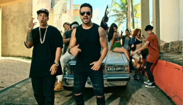 """Despacito"", el video más visto en la historia de Youtube"