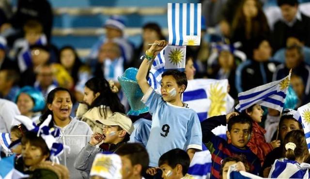Recaudación récord para Uruguay-Argentina