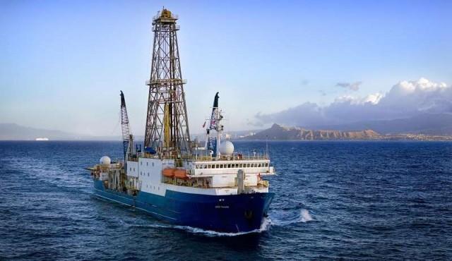 """Científicos partieron en busca de Zelandia, el """"nuevo continente"""""""