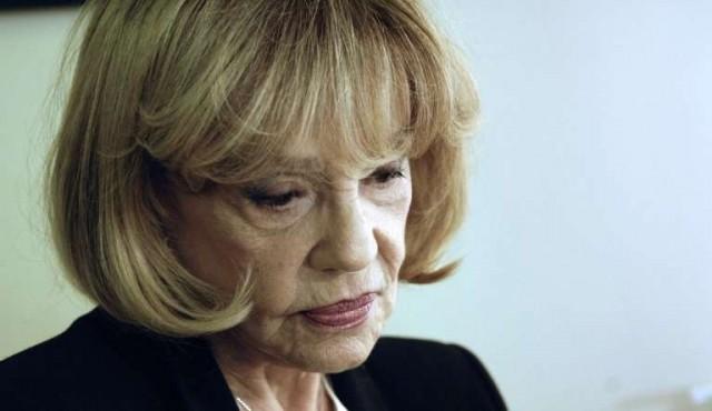 """Falleció Jeanne Moreau, """"la mejor actriz del mundo"""""""