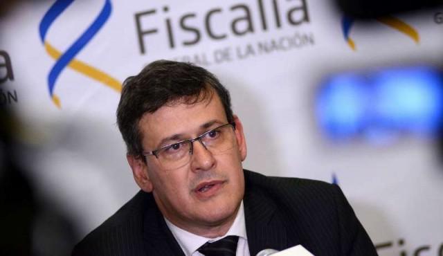 """Fiscalía y Ministerio del Interior trabajan para """"mejorar"""" el nuevo proceso penal"""