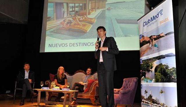 Club Med reforzó su propuesta y adelantó descuentos para el verano