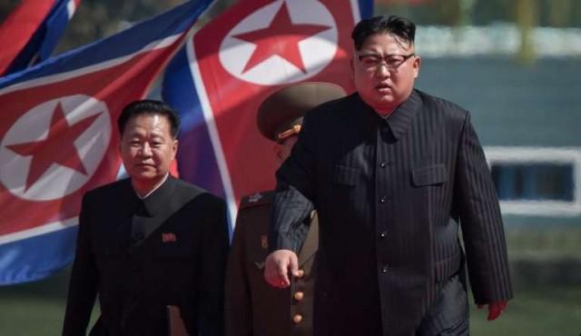 Corea del Norte se burla de Trump y prepara planes para atacar a Guam