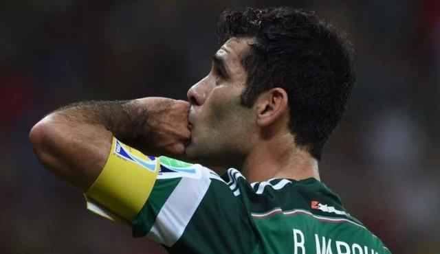 Rafa Márquez, el Patrón del fútbol mexicano acusado de vínculos con el narco
