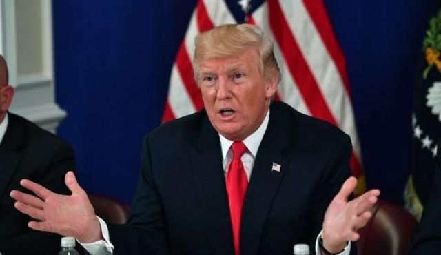 Trump redobla virulencia contra Corea del Norte