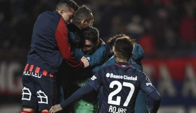 Libertadores: San Lorenzo y Santos completaron el cuadro de cuartos de final