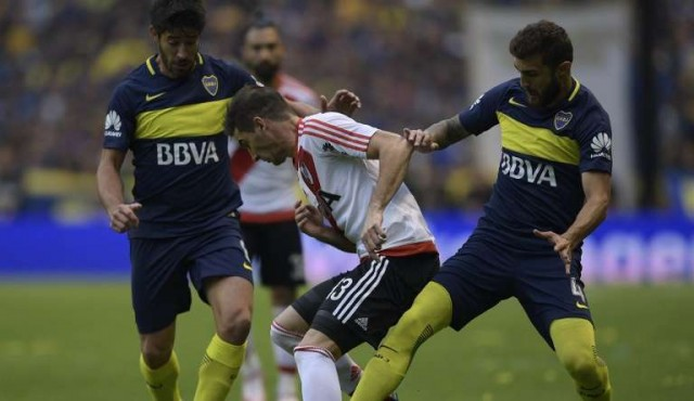 Argentina: prohíben subir goles a redes sociales